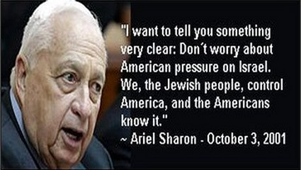 Ariel Sharon's quote #5