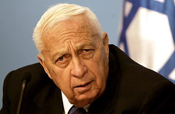 Ariel Sharon's quote #6