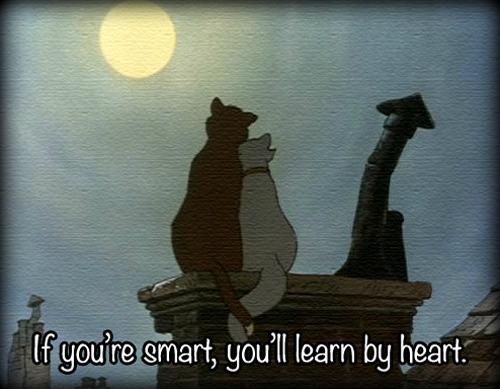 Aristocrats quote #2