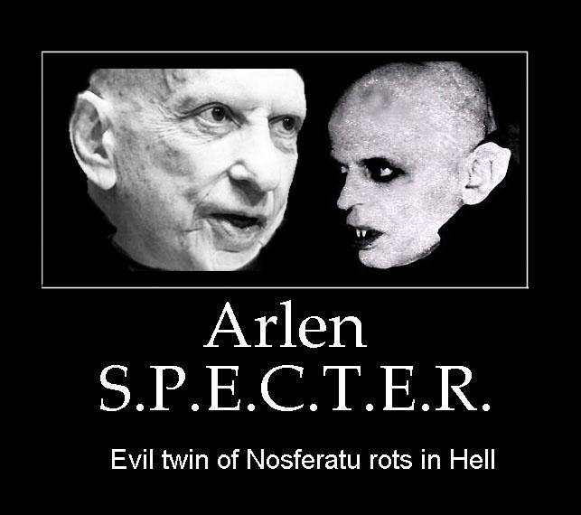 Arlen Specter's quote #4
