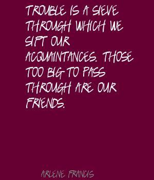 Arlene Francis's quote #1