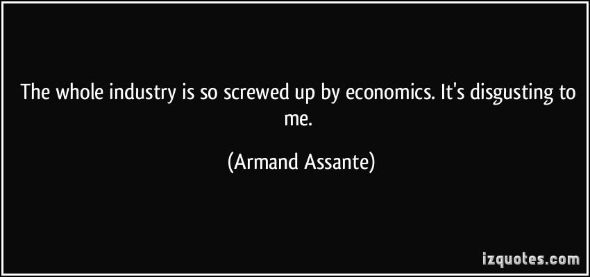 Armand Assante's quote #2