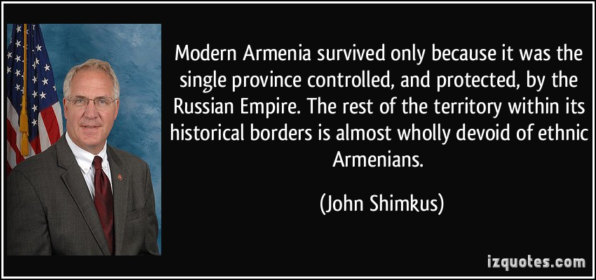 Armenia quote #1