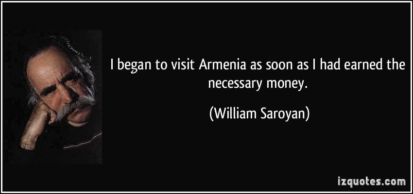 Armenia quote #2