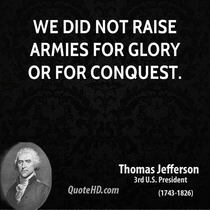 Armies quote #2