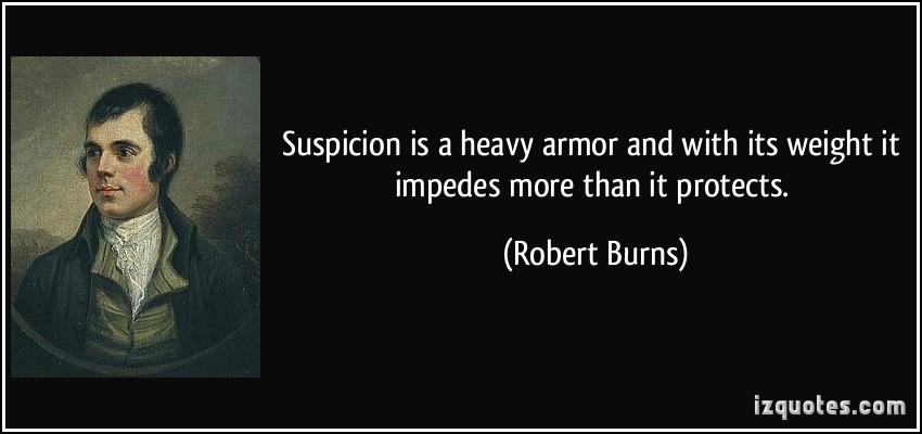 Armor quote #2