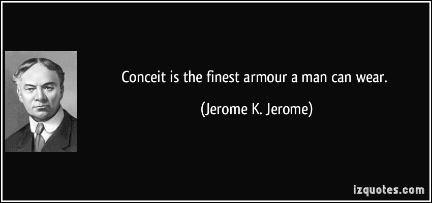 Armour quote #2