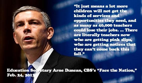 Arne Duncan's quote #2