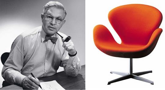 Arne Jacobsen's quote #4
