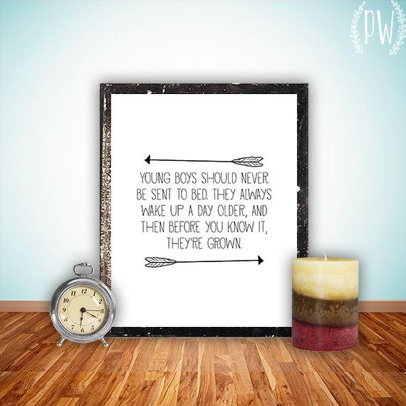 Arrows quote #1