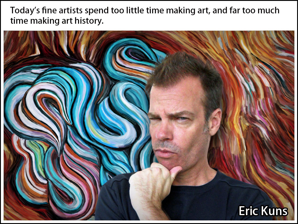 Art History quote #1