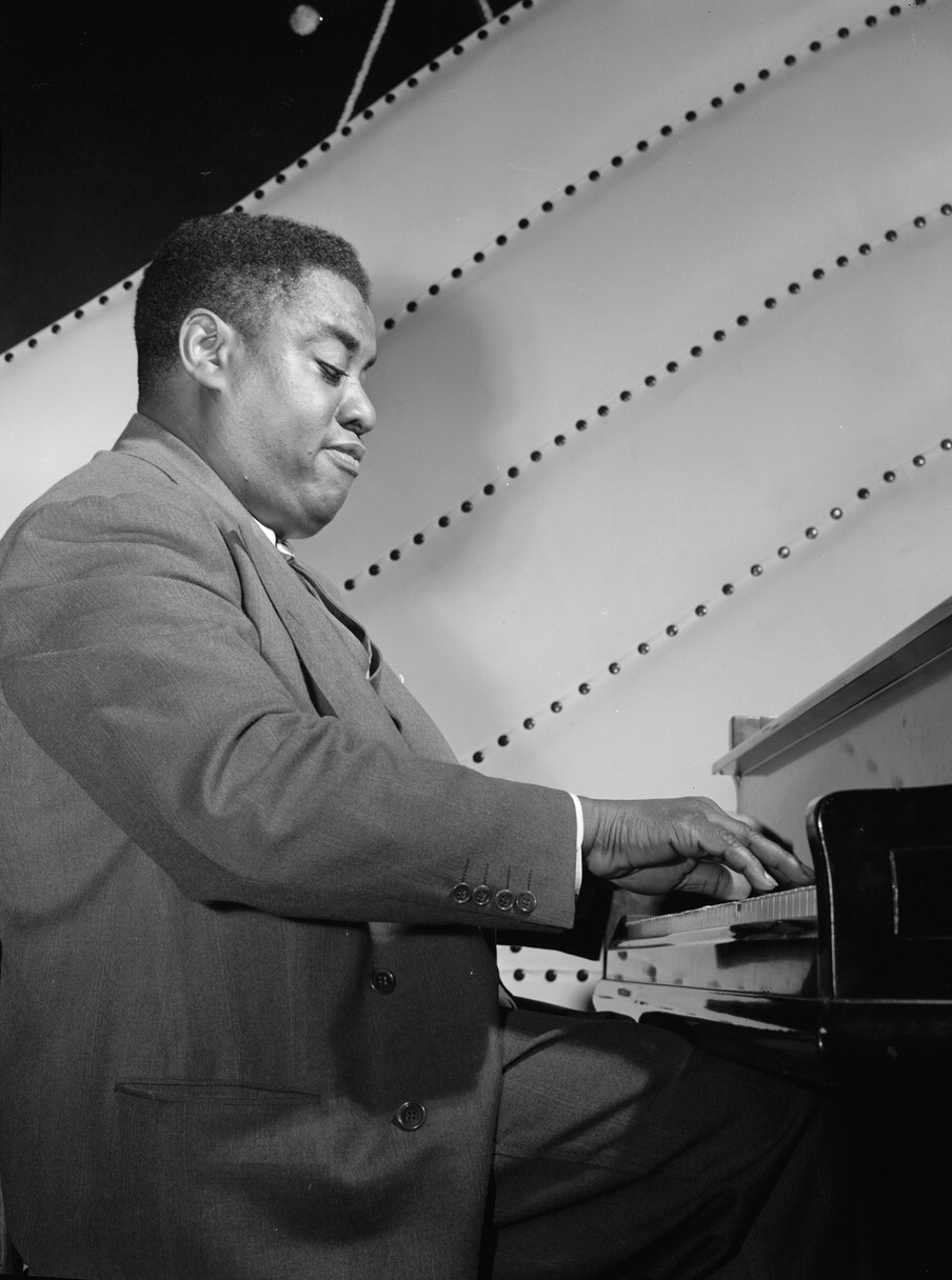 Art Tatum's quote #3