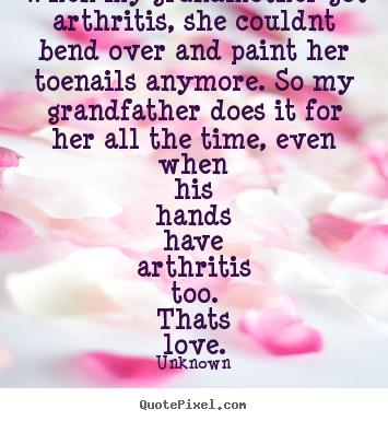 Arthritis quote #2