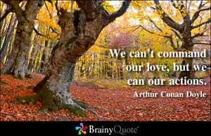 Arthur Conan Doyle's quote #7