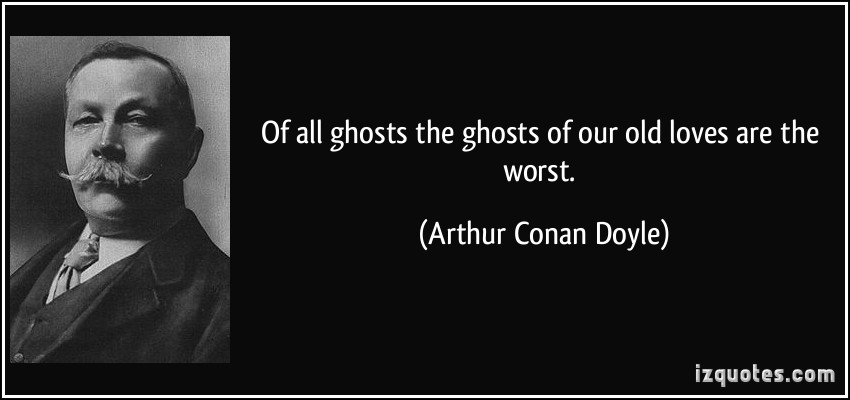Arthur Conan Doyle's quote #5