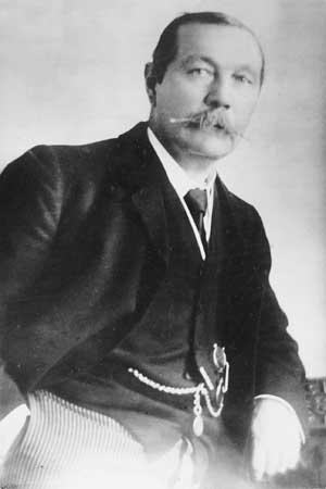 Arthur Conan Doyle's quote #8
