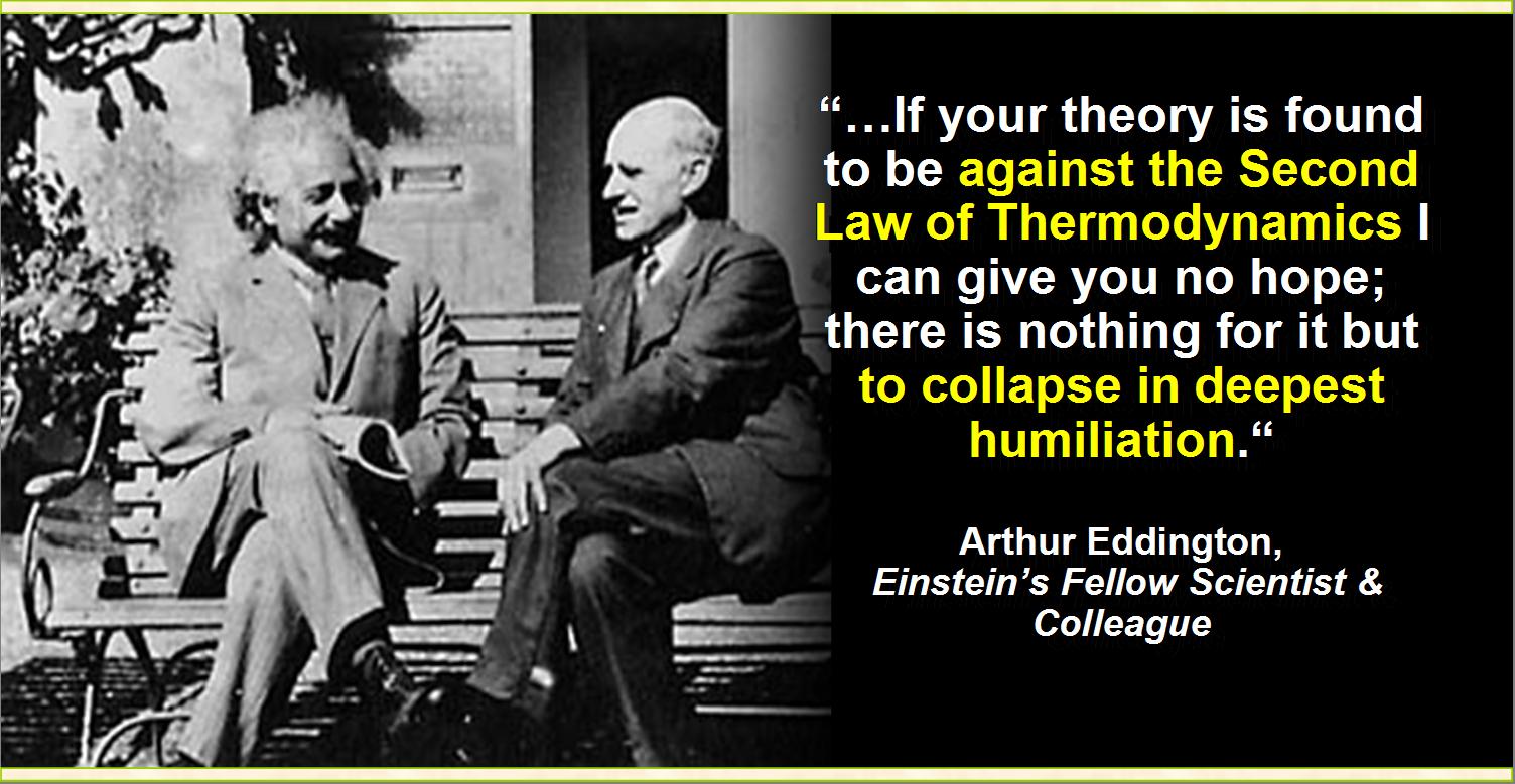 Arthur Eddington's quote #6
