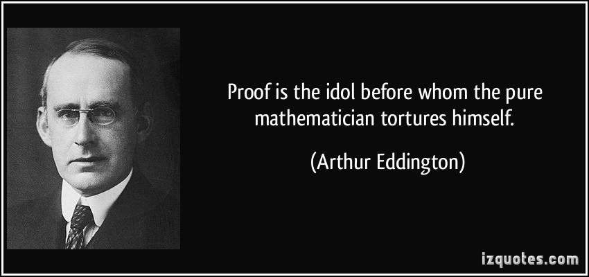 Arthur Eddington's quote #3