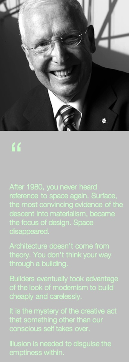 Arthur Erickson's quote #2