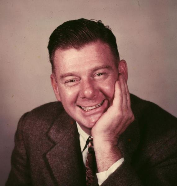 Arthur Godfrey's quote #6