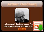 Arthur Goldberg's quote #1