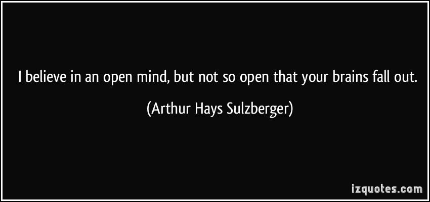 Arthur Hays Sulzberger's quote #2