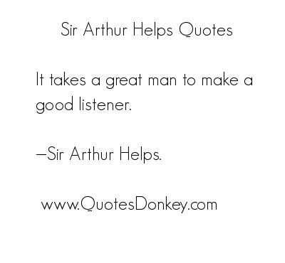 Arthur Helps's quote #3