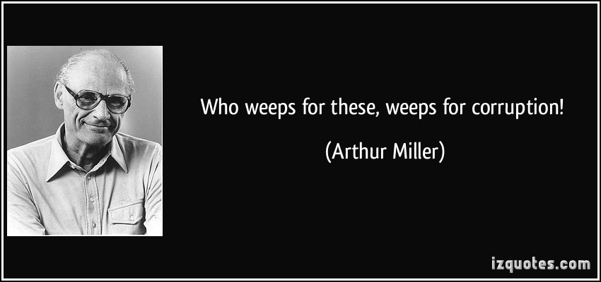 Arthur Miller's quote #6