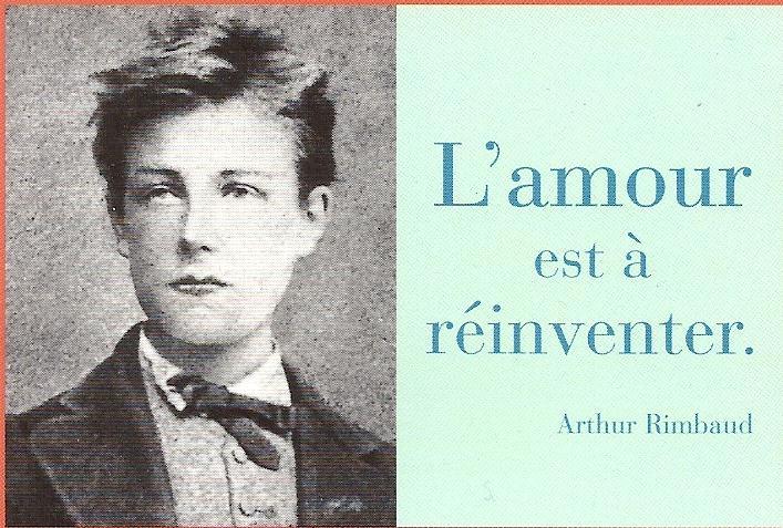 Arthur Rimbaud's quote #4