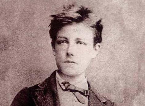 Arthur Rimbaud's quote #5