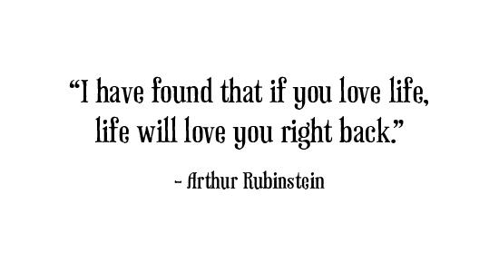 Arthur Rubinstein's quote #2