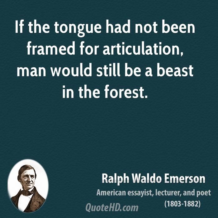 Articulation quote #1
