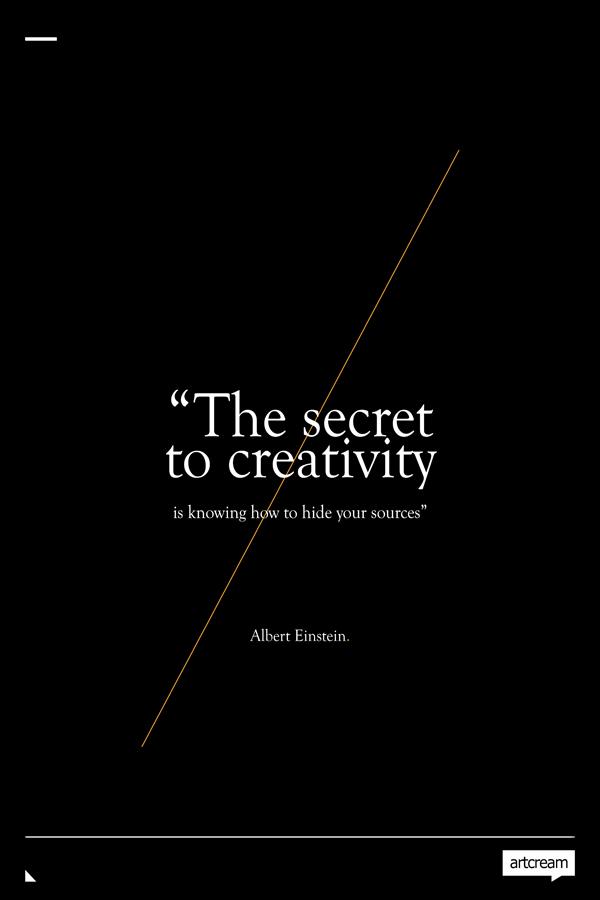 Arty quote #2