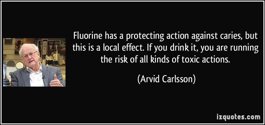Arvid Carlsson's quote #1
