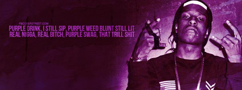 ASAP Rocky's quote #4