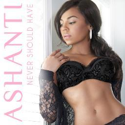 Ashanti's quote #2