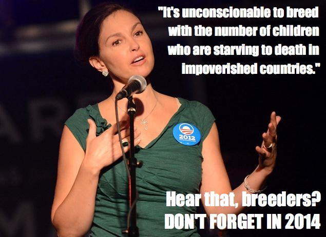 Ashley Judd's quote #7