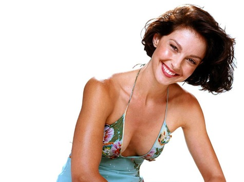 Ashley Judd's quote #8