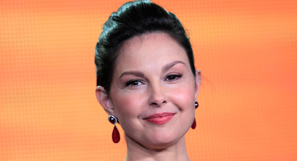 Ashley Judd's quote #4