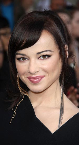 Ashley Rickards's quote #1