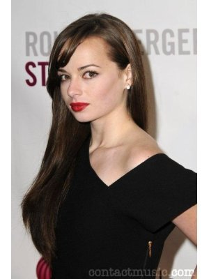 Ashley Rickards's quote #5