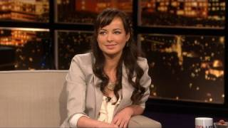 Ashley Rickards's quote #6