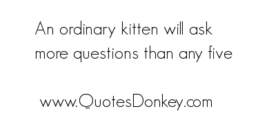 Ask quote #4