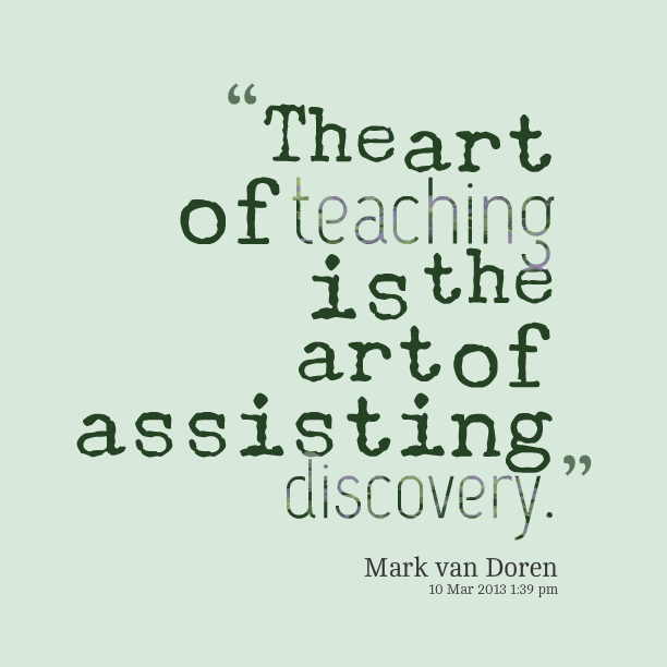 Assisting quote #1