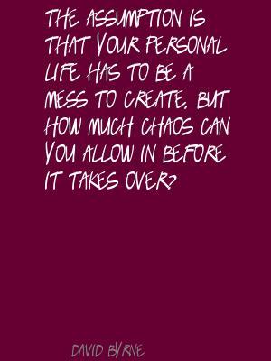 Assumption quote #2