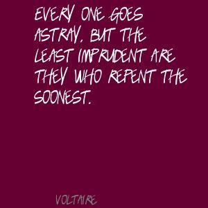 Astray quote #2