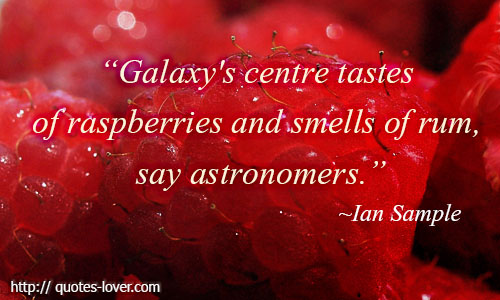 Astronomers quote #2
