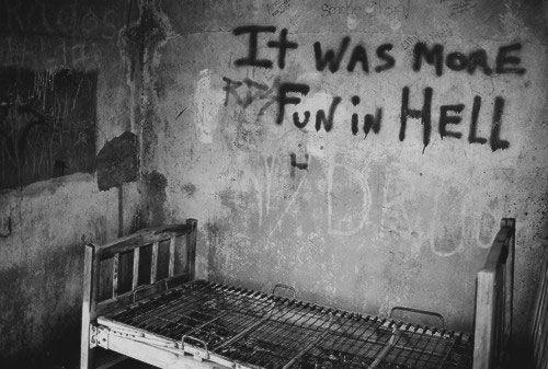 Asylum quote #1