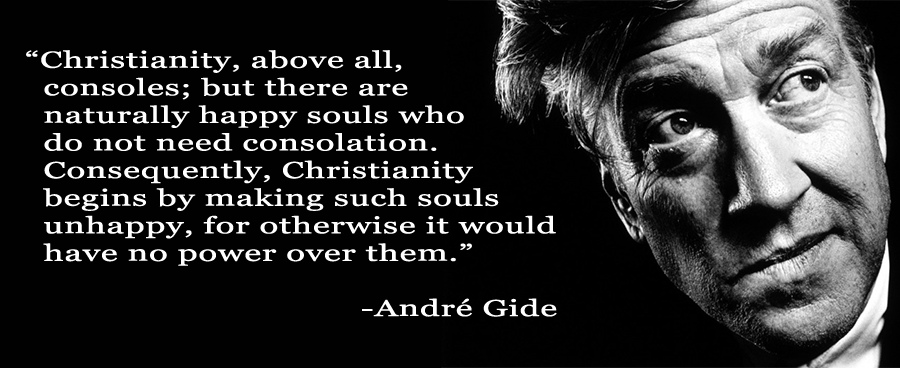Atheism quote #4