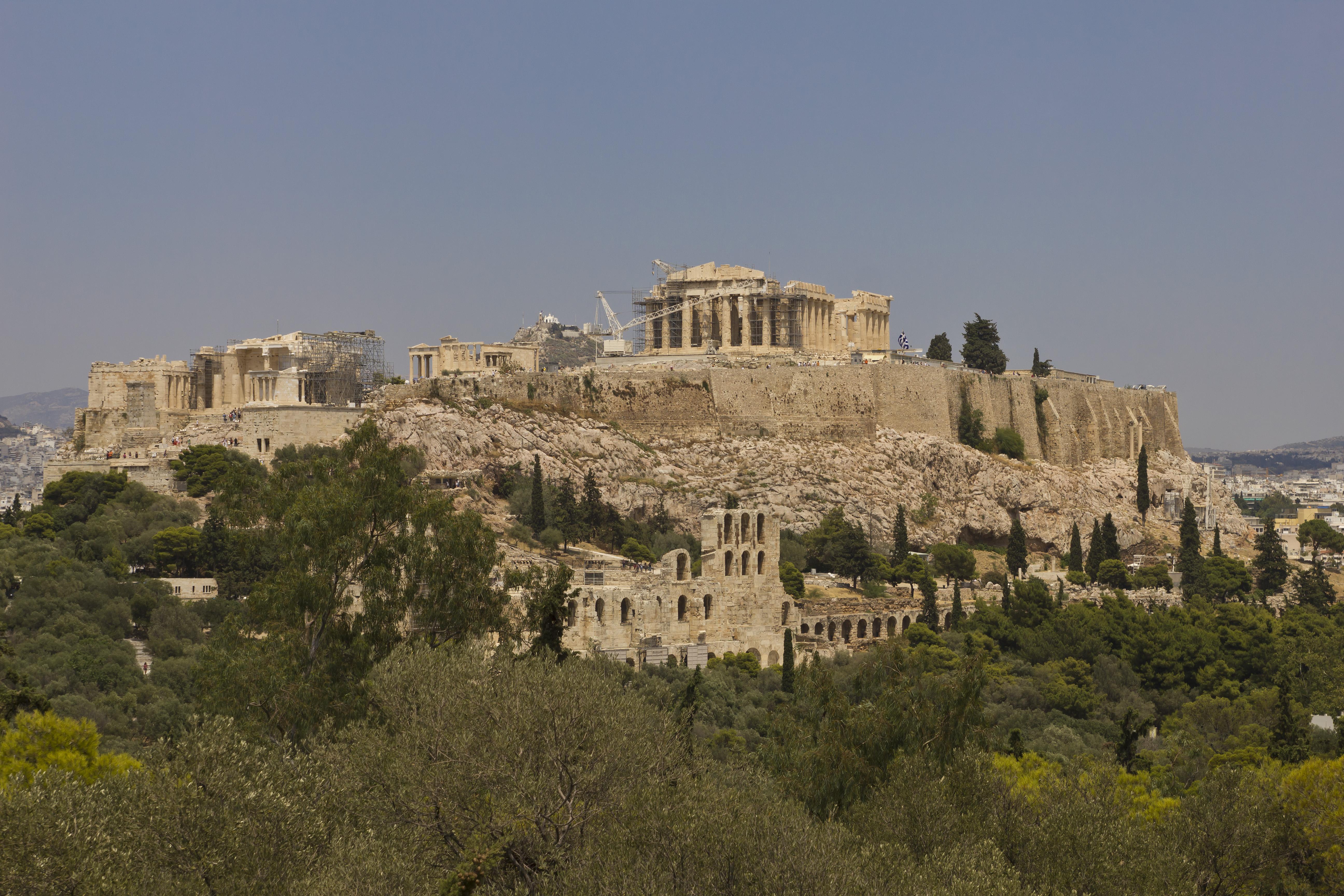 Athenians quote #1